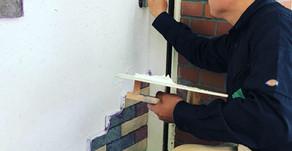 【PORTFOLIO】[工事]|DIYでファサードをカフェ風に-京都伏見