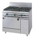 加熱調理機器