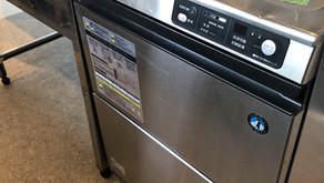 【中古|厨房機器:納品実績】食器洗浄機|ホシザキ|JWE-400TUA|2013年|幅600奥行600高さ850|Eテンポ厨房.COM大阪