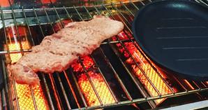 【PORTFOLIO】【工事・厨房】地元密着の肉バル店-大阪河内長野