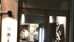 【PORTFOLIO】[厨房]|カウンターから鉄板料理のライブ感を空間演出-鉄板創作料理ー大阪福島