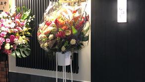 【PORTFOLIO】[厨房]|王道の舞台で鮨を食す空間-鮨専門店ー大阪福島