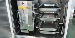 【HOW TO】[厨房]意外と知らない!ブラストチラーとショックフリーザーの違いとは?