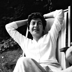 NAZAN IPSIROGLU, 1959