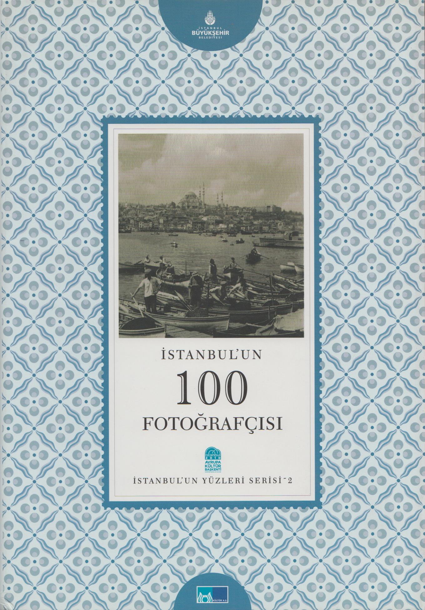 Istanbul'un 100 Fotoğrafçısı