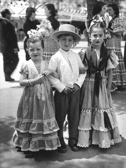 Little members of theFeria