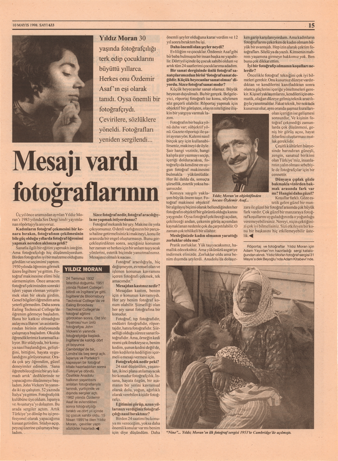 Cumhuriyet Dergi