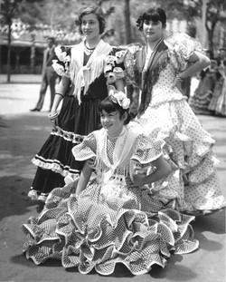 Feria of Seville