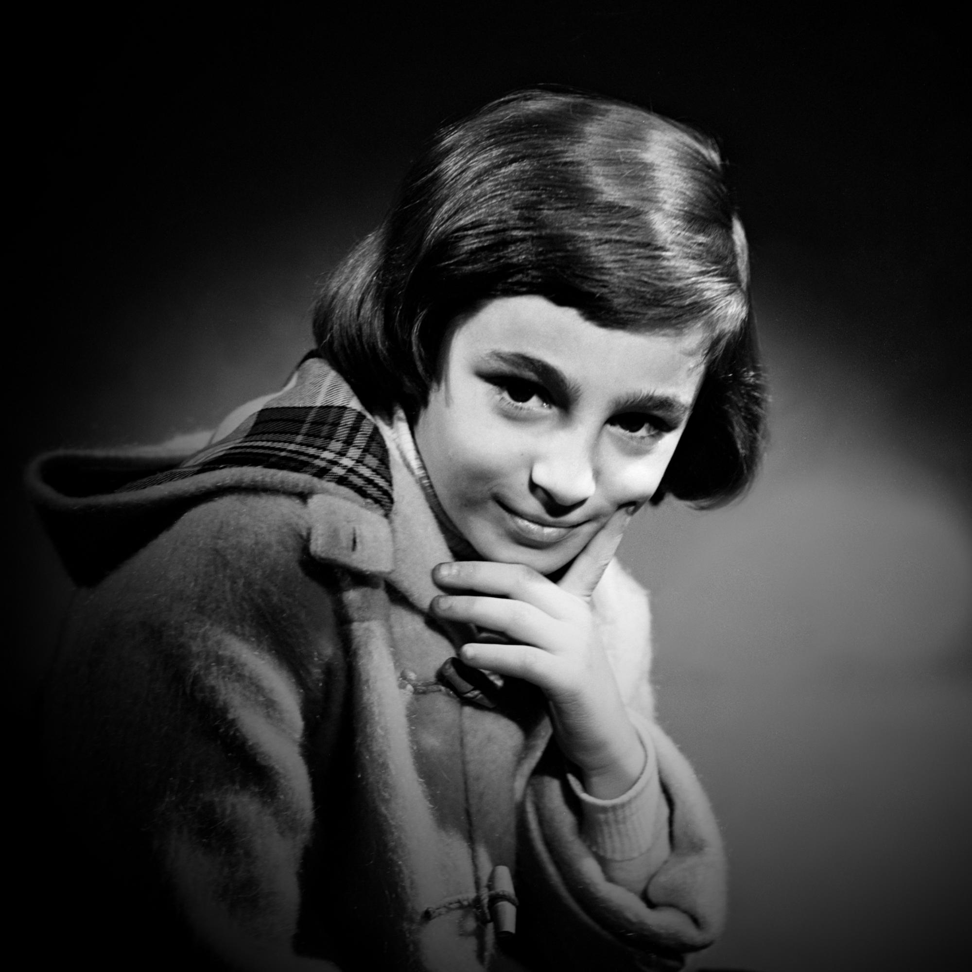 SEDA ARUN, 1958