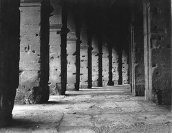 Colosseum-Interior