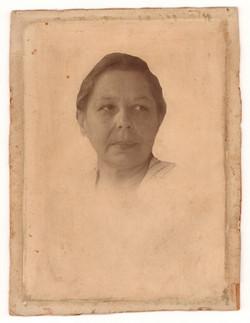Feride (Nene) Şevket 1920's