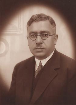 Ahmet Vahid Moran,1927