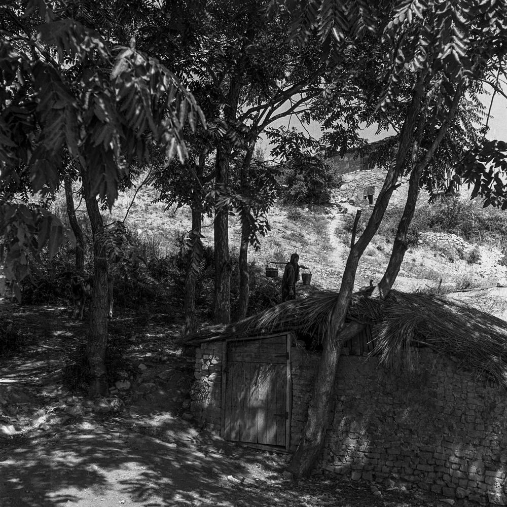 CARRYING WATER / SU TAŞIYAN