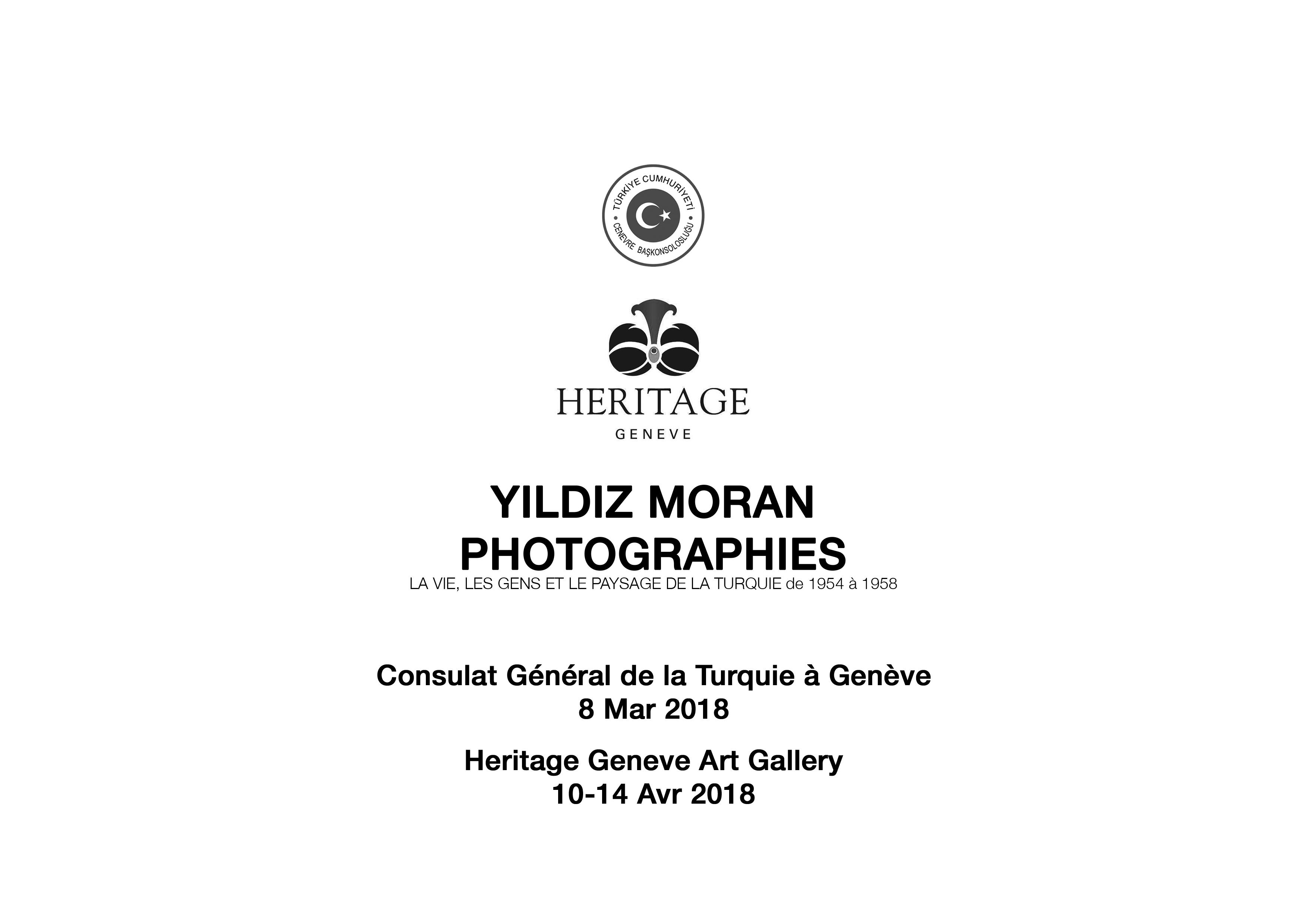 YILDIZ MORAN PHOTOGRAPHIES
