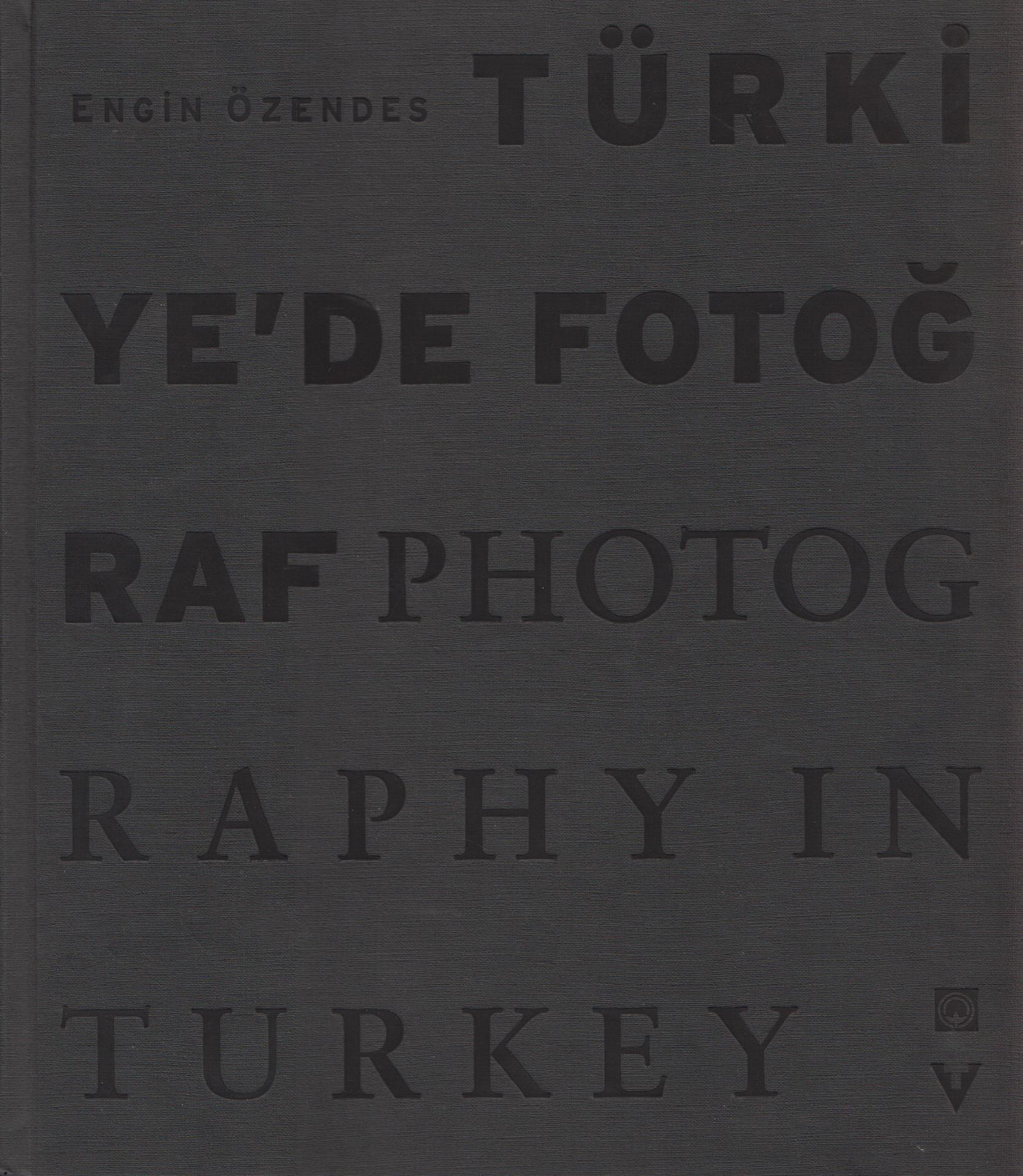 Türkiye'de Fotoğraf