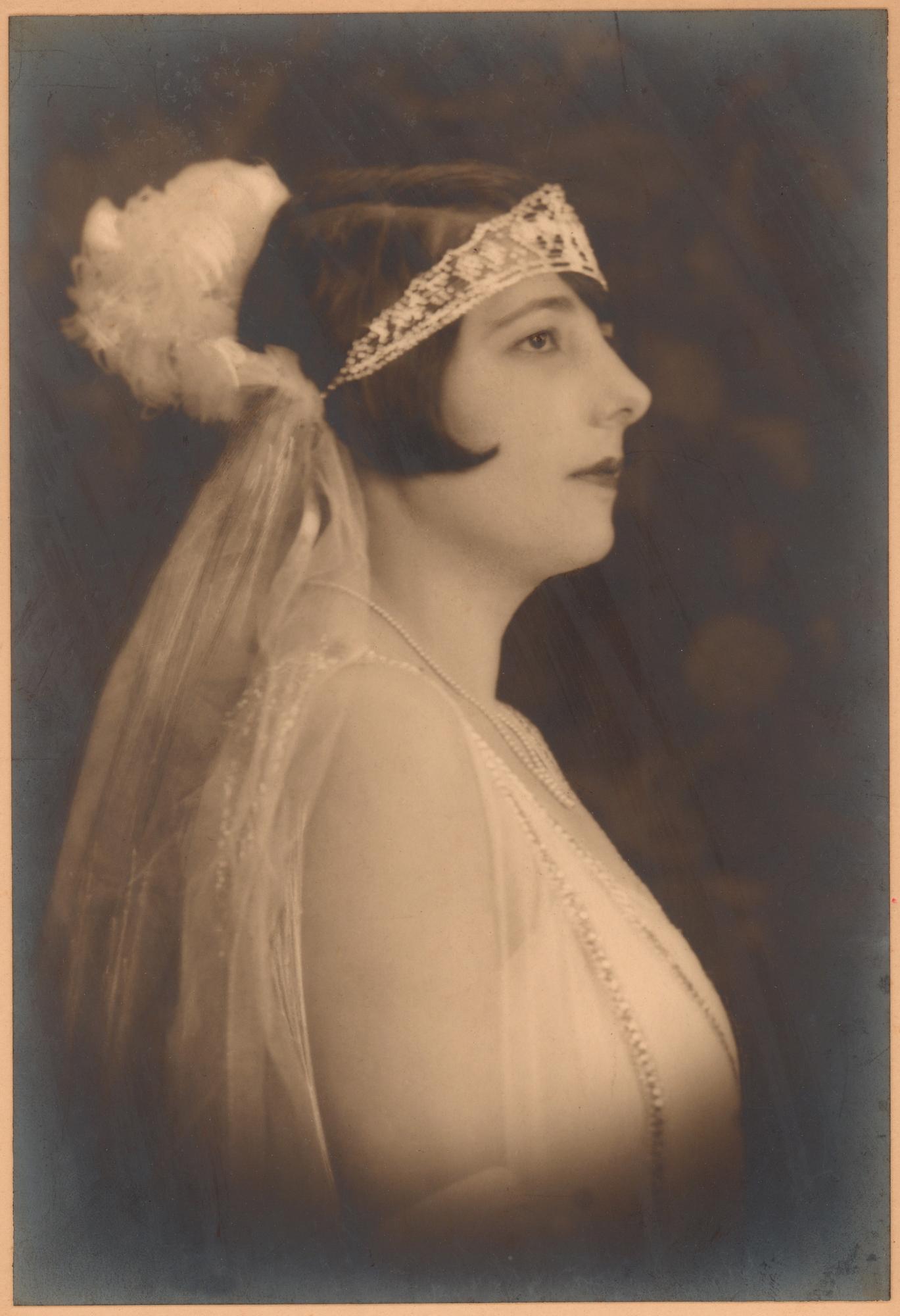 Nemide Moran 1926