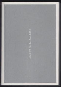 12th Bianel Kitapçık