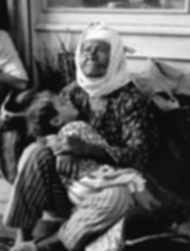 NANA / NENE, Istanbul, Turkey 1955