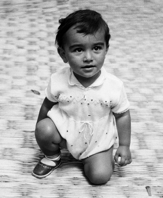 YUSUF CİVELEKOĞLU, 1954