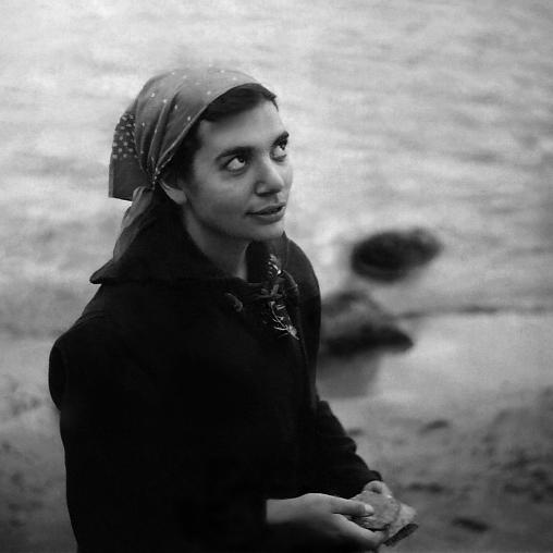 Yıldız Moran, 1950