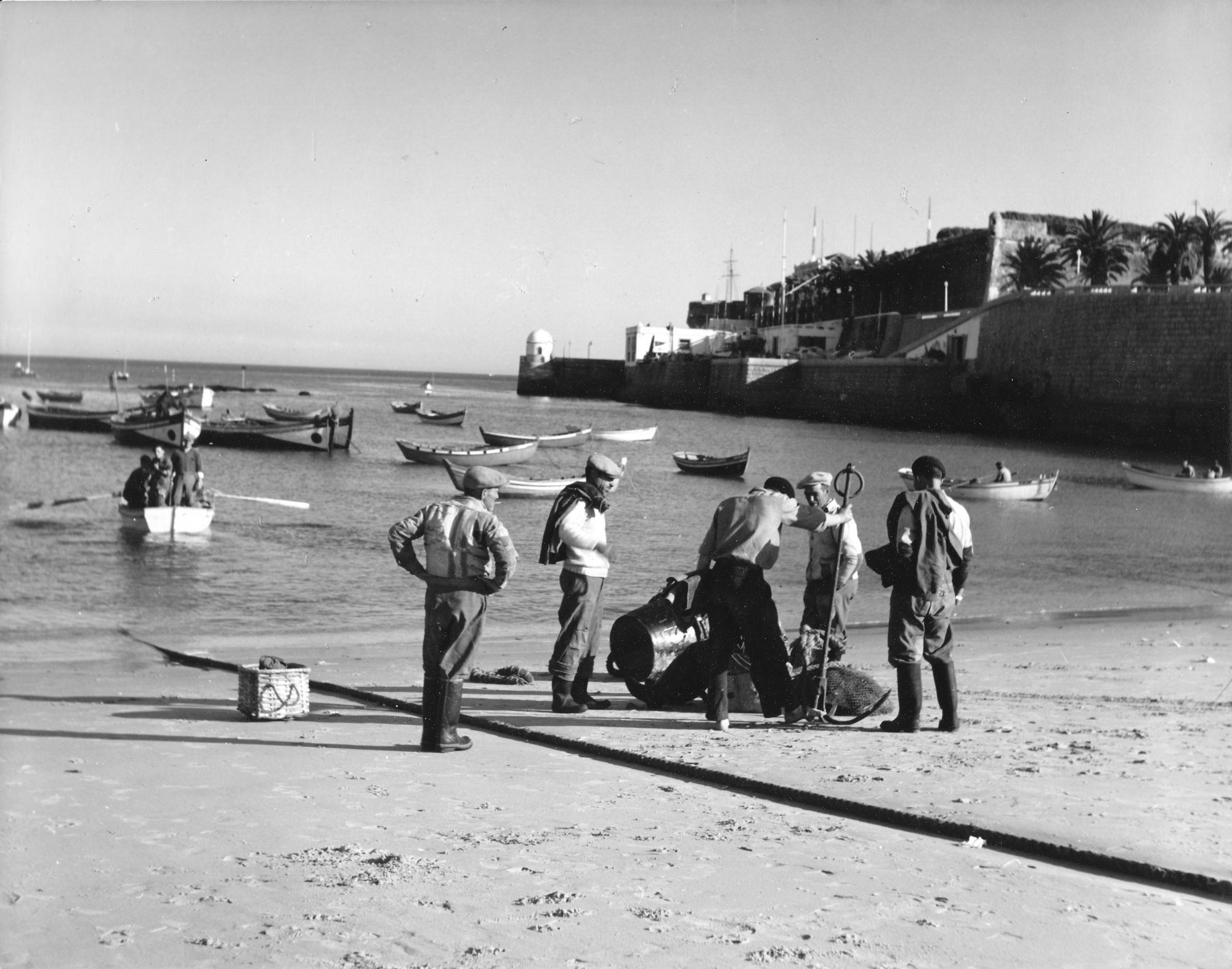 Fishermen of Cascais
