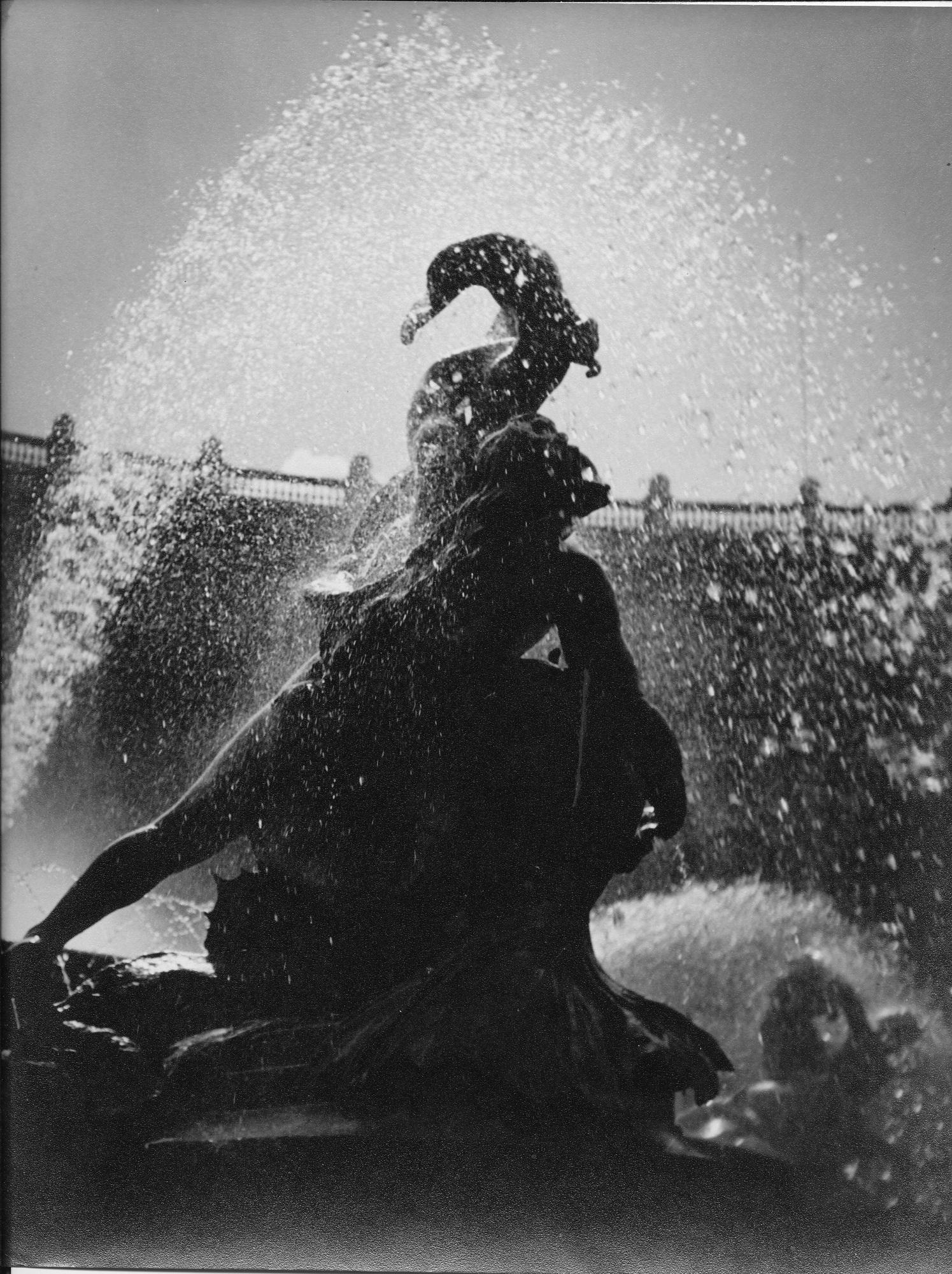 Fountain of Naiads