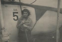 Yıldız Moran, 1948