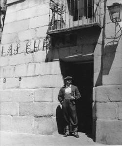 Tavern of Las Cuevas