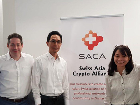 SACA team interviewed by TV Chosun on June 11th, 2019. Show will be aired in July 2019.