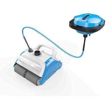 iCHRoboter Rover robotic pool cleaner
