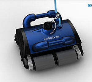 iCHRoboter 120 pool cleaner robotic pool cleaner