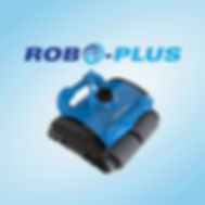 RoboPlus Pool cleaning robot