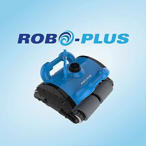 RoboTek Plus Robot vacum cleaner