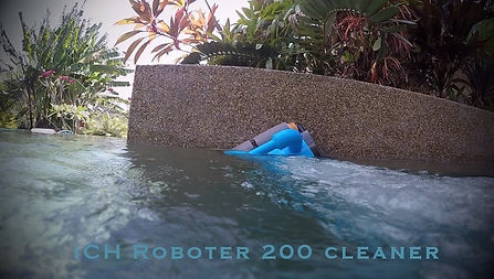 RoboPro cleaning pool Pool robot