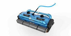 iCHRoboter Robot Cleaner 200d Robot pool cleaner