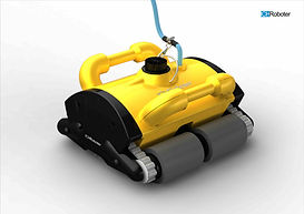 iCHRoboter robot 120 Robot Pool Cleaner