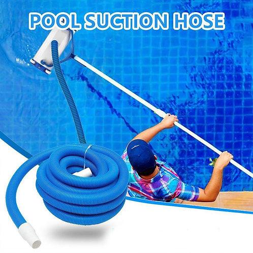 Swimming Pool Vacuum Hose Water 6.3mt/9mtr ,