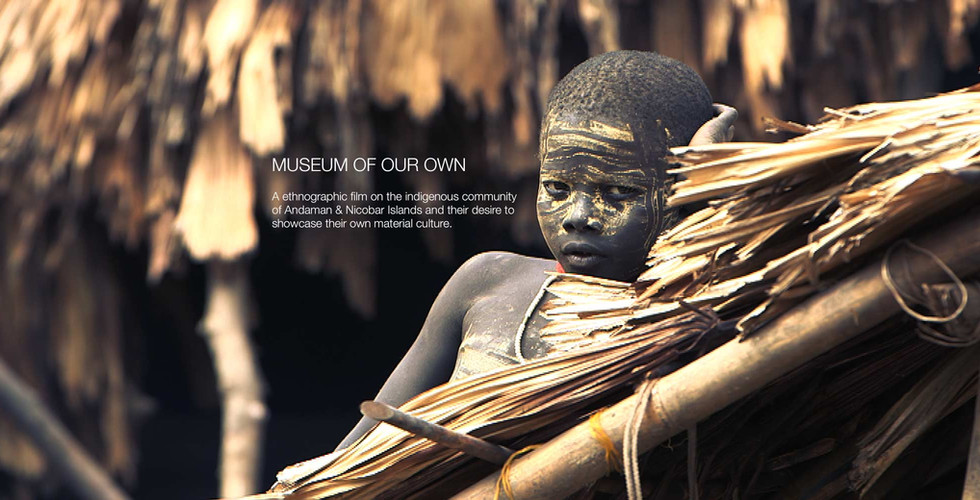 Museum of our own