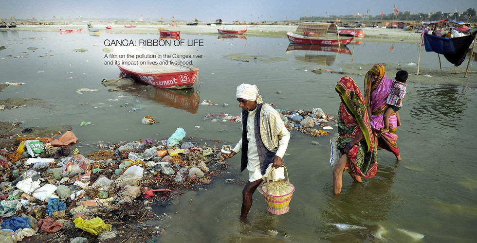 Ganga: Ribbon of Life