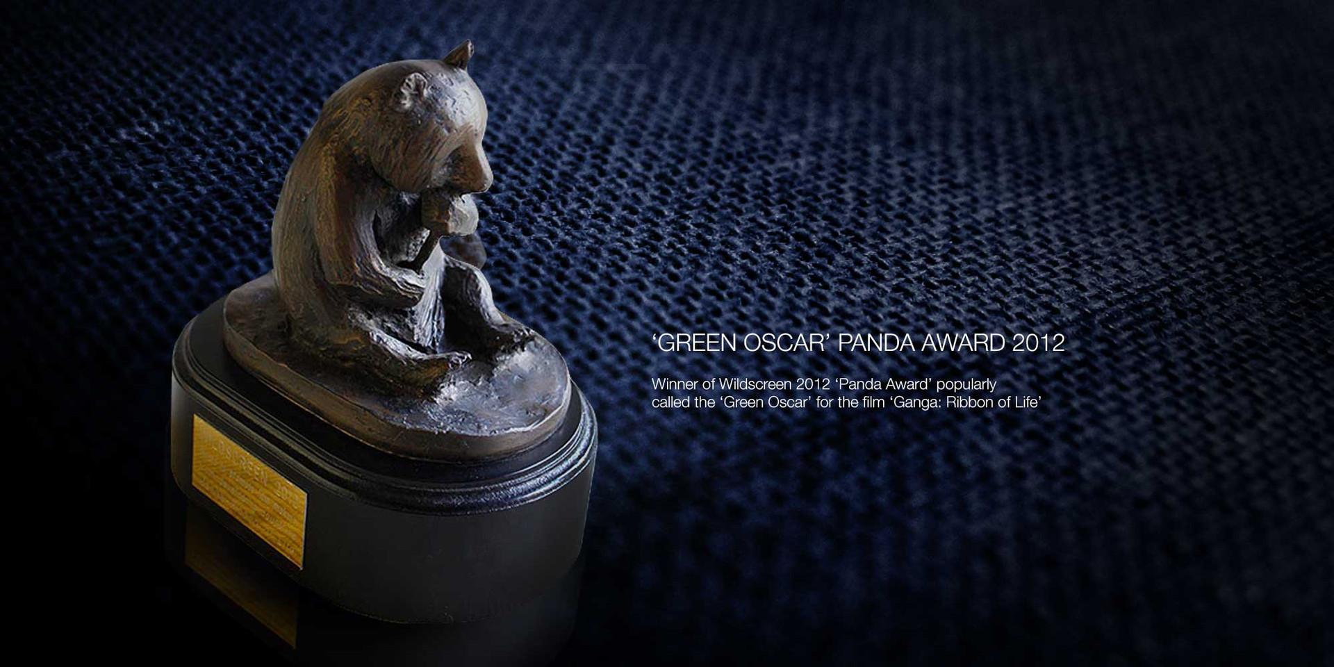 Pandaw Award 2012