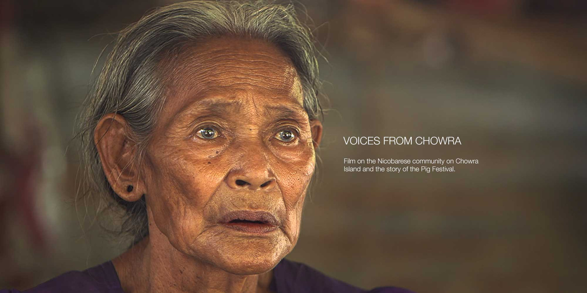 Voices from Chowra