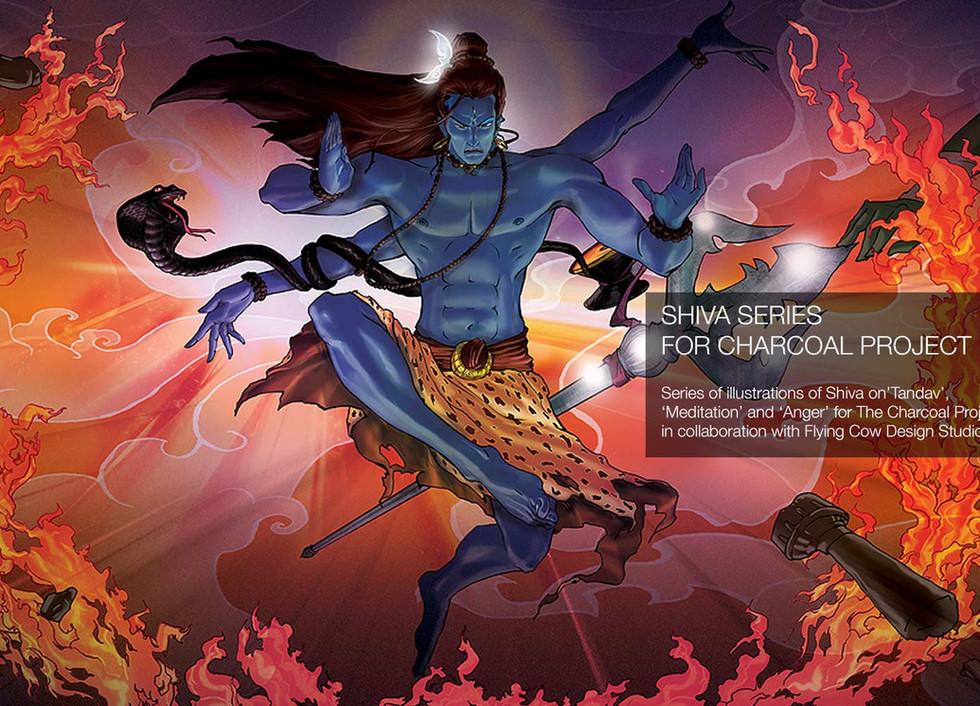 Shiva Series
