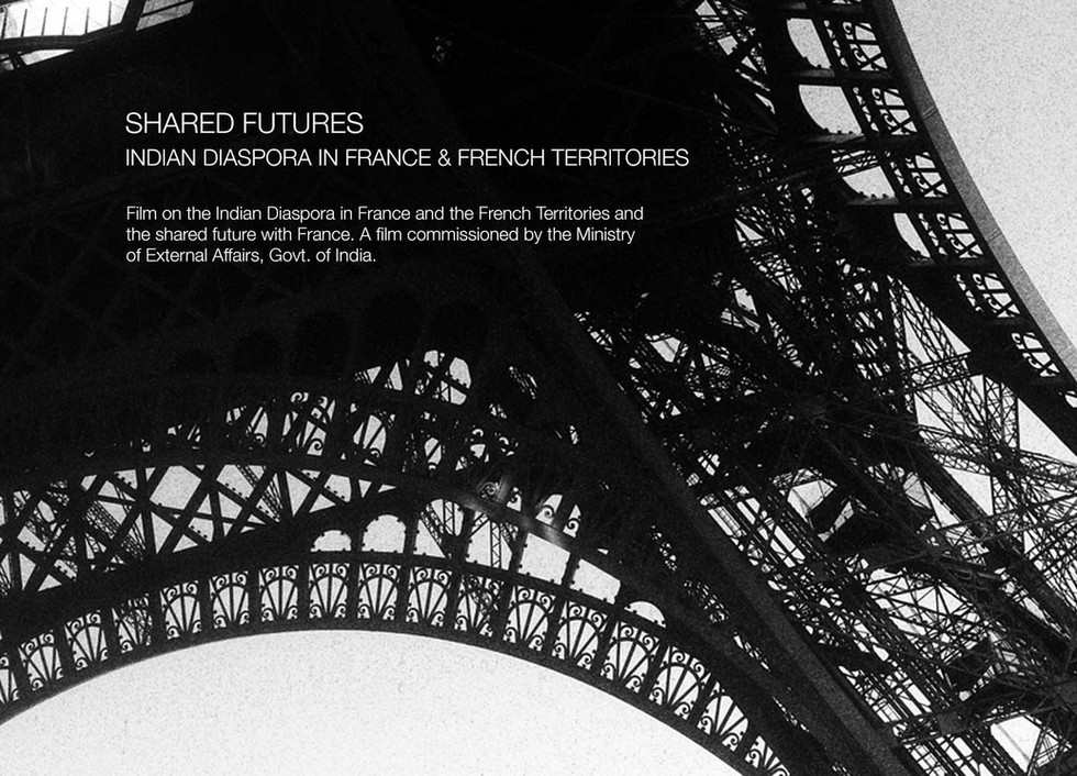 Bridging Worlds: France