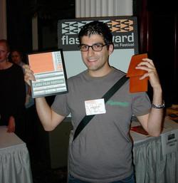 Flash Forward 2002