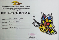 Best Documentary Nomination at MIFF