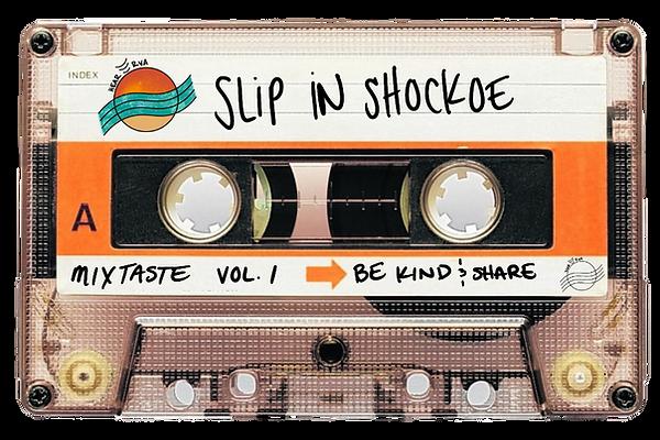 HearRVA mixtaste playlist quiz shockoe cassette tape