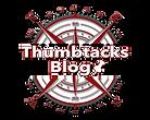 thumbtacks blog logo
