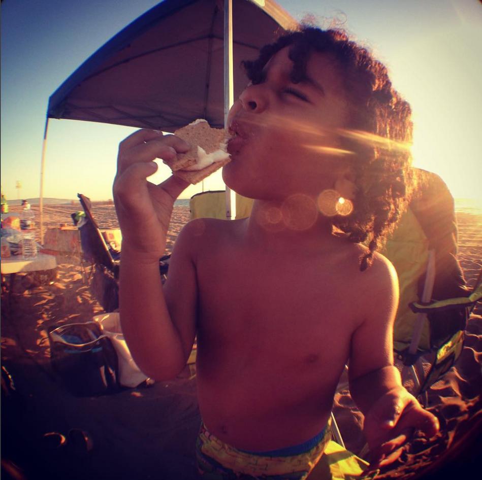 Kid View: San Diego & Los Angeles