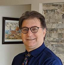 Jeff Greenfeld of Greenfeld Financial Management in Delta, BC