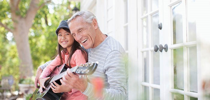 Aging In Place - Greenfeld Financial